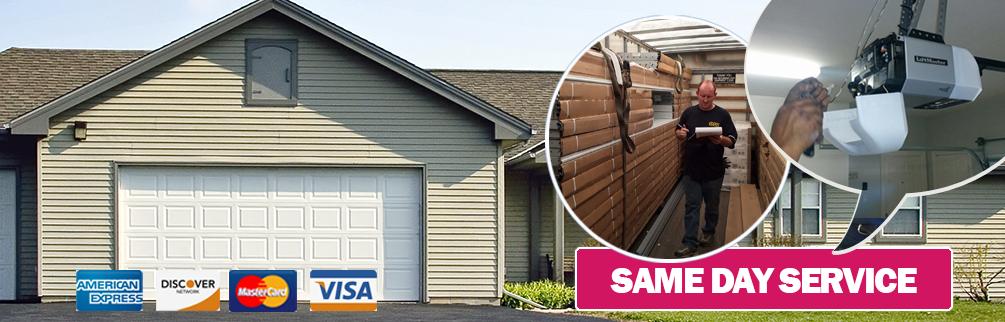Garage Door Repair Newport Beach Torsion Spring Replacement